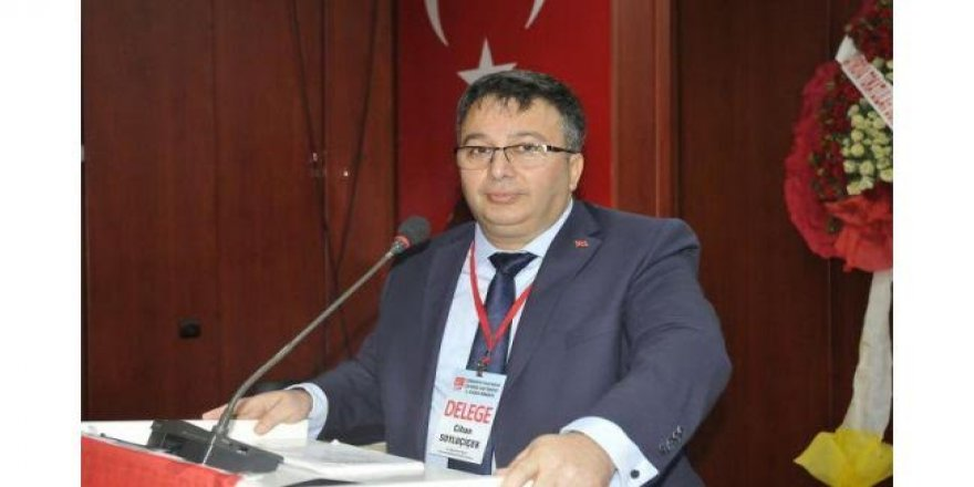 Soyluçiçek'de,AKP'li Özeren'in sarf ettiği sözlere isyan etti