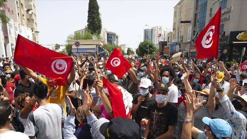 Tunus'taki krizin çözümü için en uygun seçenek erken seçim mi?