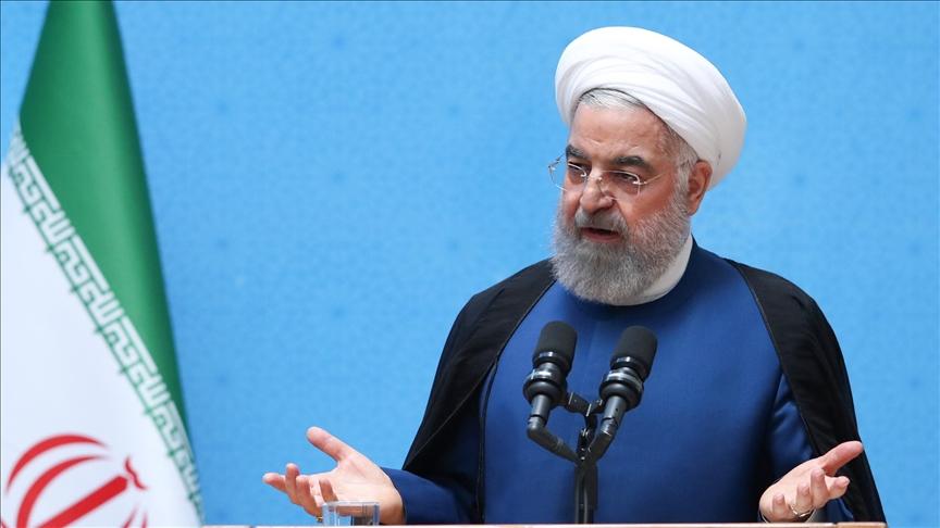 İran'ın nükleer arşivlerinin İsrail tarafından çalındığını doğrulayan Ruhani'ye muhafazakarlardan tepki