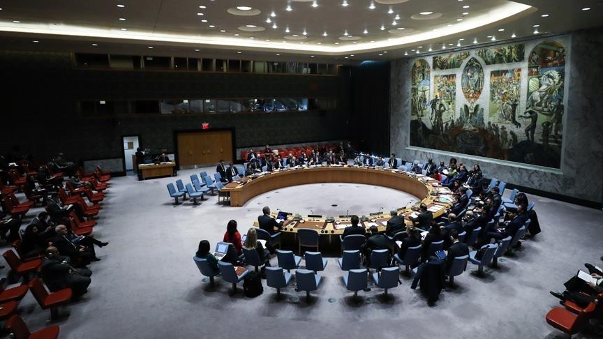 BM Güvenlik Konseyi, Afganistan'da 'İslam Emirliğinin' geri gelmesini desteklemediğini bildirdi