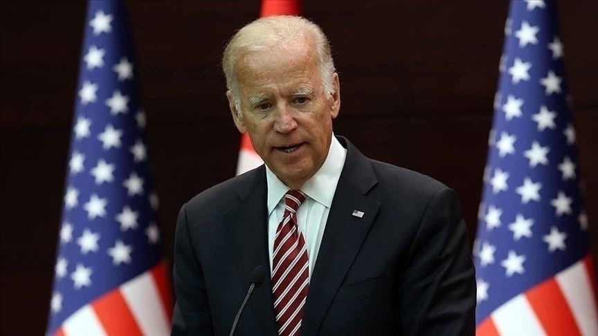 ABD Başkanı Biden, cinsel tacizle suçlanan New York Valisi Cuomo'ya istifa çağrısı yaptı