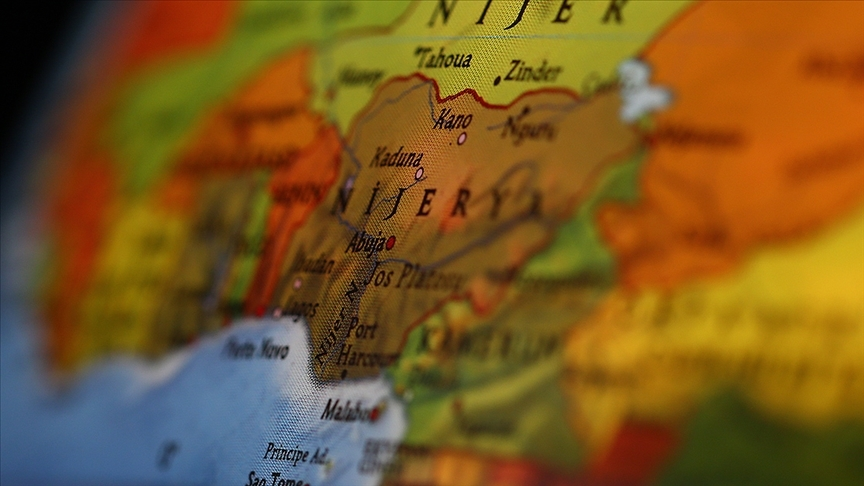 Nijerya'da 7 ayda kaçırılan öğrenciler için 2,4 milyon dolar fidye ödendi