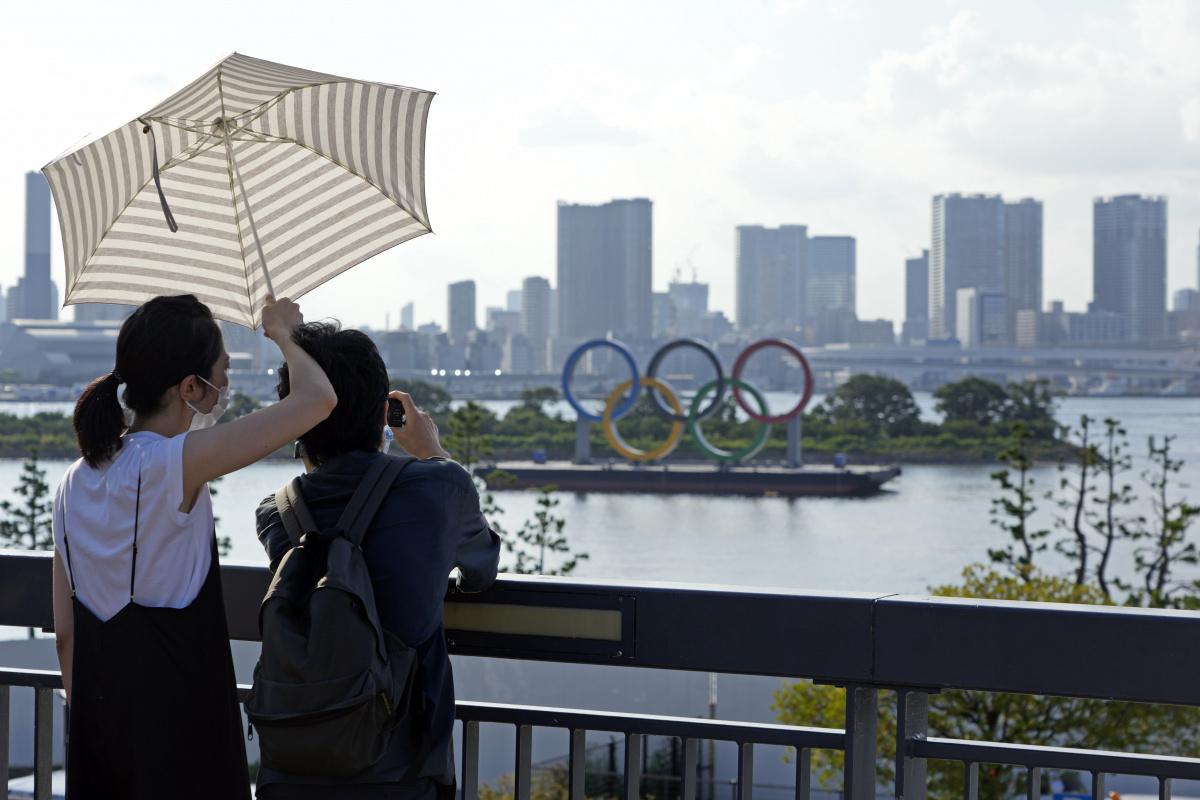 Tokyo Olimpiyatları'nda vaka sayısı 322'ye yükseldi