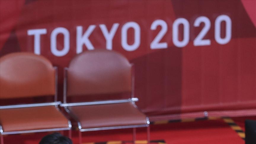 Olimpiyat Oyunları'nın 12. gününde Türk sporcular mücadelelerini tamamladı