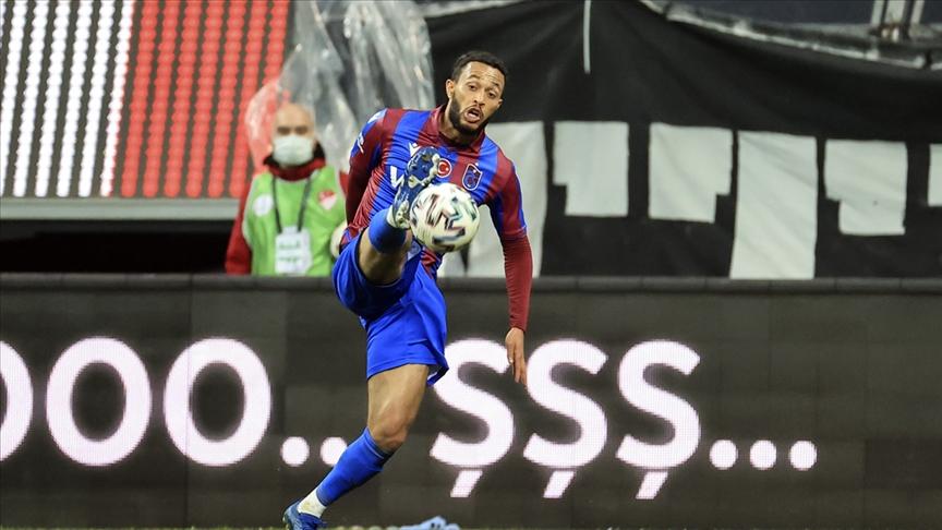 Trabzonspor, Brezilyalı futbolcu Flavio'yu Giresunspor'a bedelsiz kiraladı