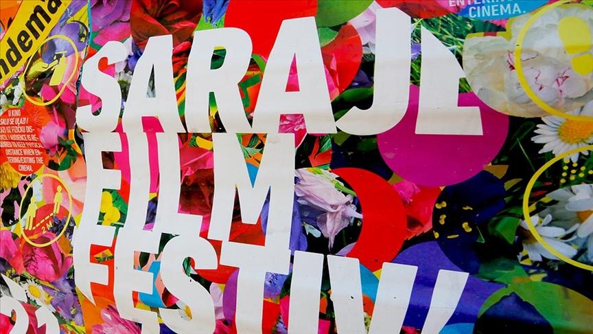 Saraybosna Film Festivali'nde TRT yapımı ve TRT ortak yapımı 5 film yer alacak