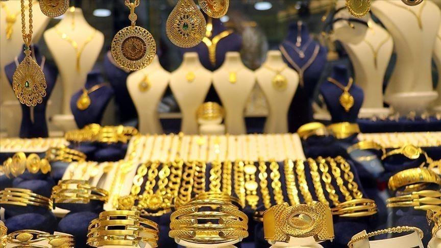 Mücevher ihracatı temmuzda 456 milyon dolar oldu