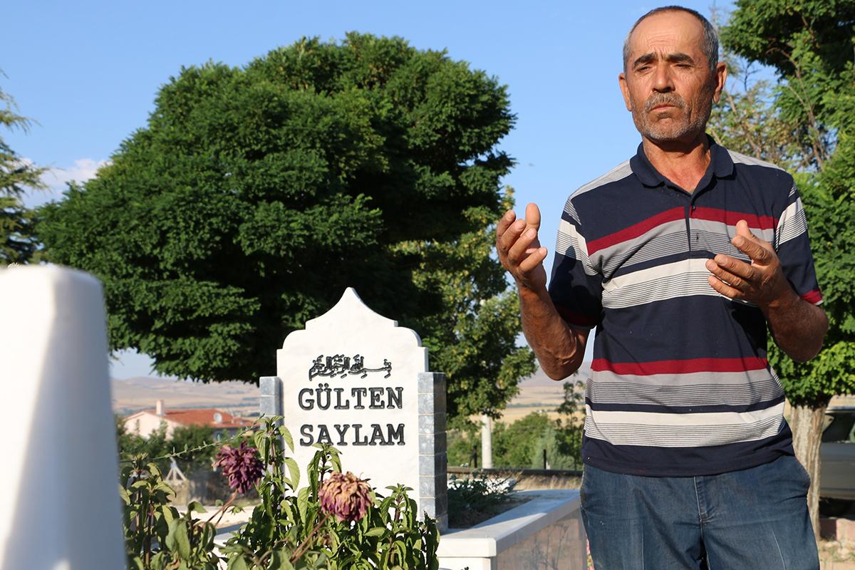Esra Hankulu'nun ölü bulunmasına Aleyna Çakır'ın babasından tepki