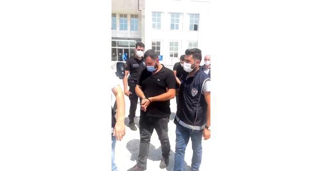 KOCAELİ'YE Tırla gelen göçmenleri, taksiyle taşıyan şoförler tutuklandı