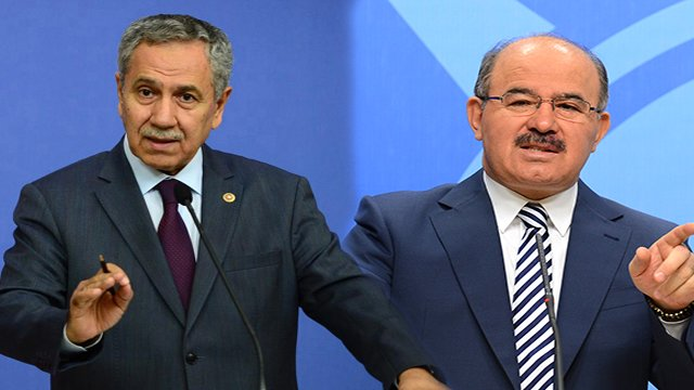 Şahin: AK Parti'den Kovsanız Bile, Partiden Ayrılmazlar