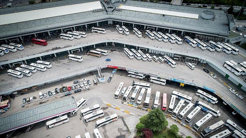 Ulaştırma ve Altyapı Bakanlığından fahiş fiyattan yolcu bileti satan firmalara sıkı denetim