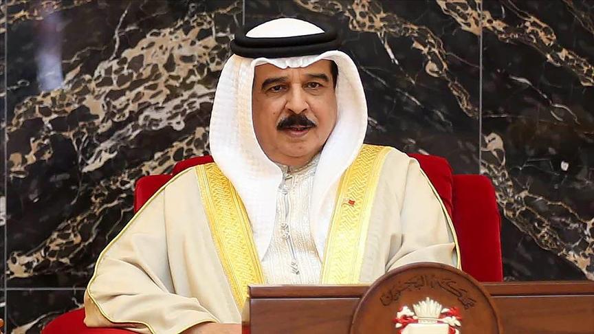 Bahreyn Kralı: Türkiye ile ilişkiler ileri düzeyde ve iş birliği gelişiyor