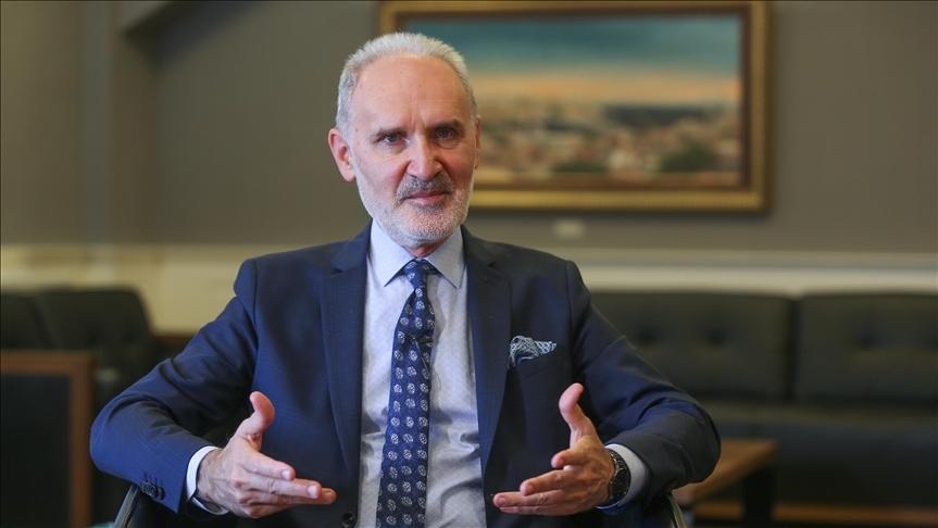 İTO Başkanı Avdagiç'ten iş dünyasına 'ara eleman ücretlerini gözden geçirme' çağrısı