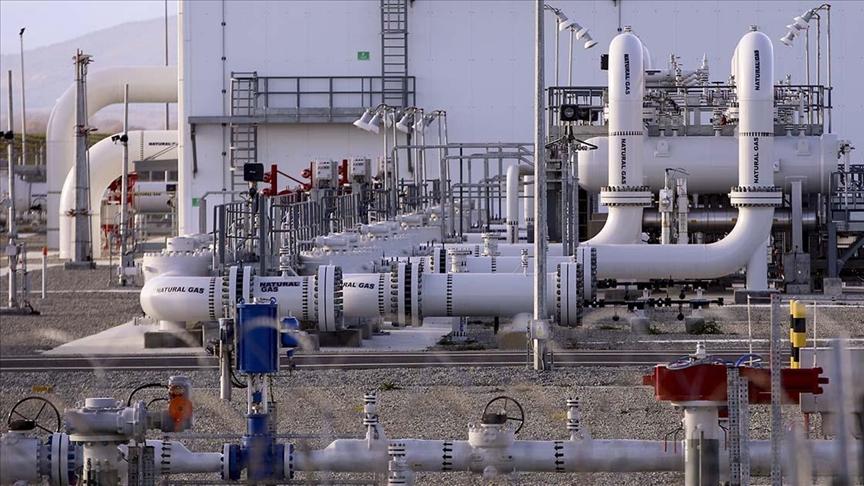 Emtia piyasasına geçen hafta doğal gaz damgasını vurdu