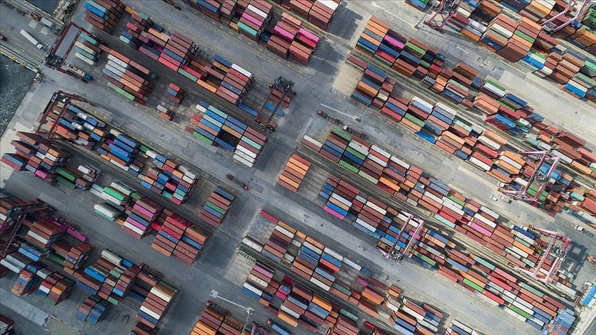 Türkiye'nin İspanya'ya ihracatı rekor seviyeye ulaştı