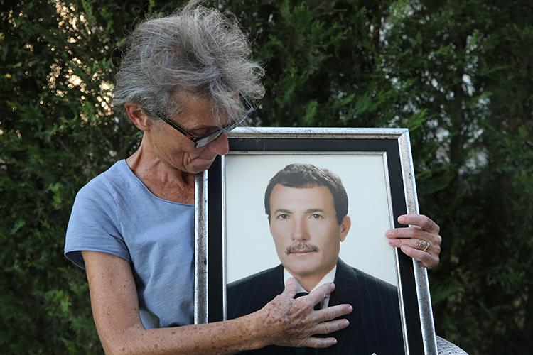 'Efsane Vali' Recep Yazıcıoğlu ölümünün 18. yılında anılıyor