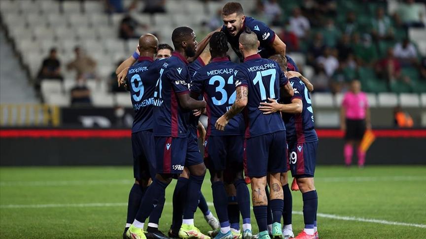 Trabzonspor 17 sezon sonra ilk 4 haftayı galibiyetle kapatmayı hedefliyor