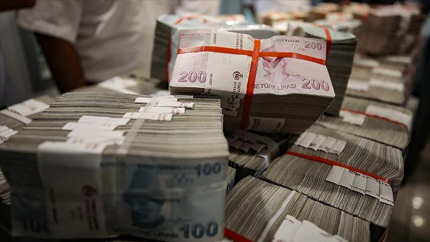 İç borçlanma, ağırlıklı olarak Türk lirası cinsinden yapılacak