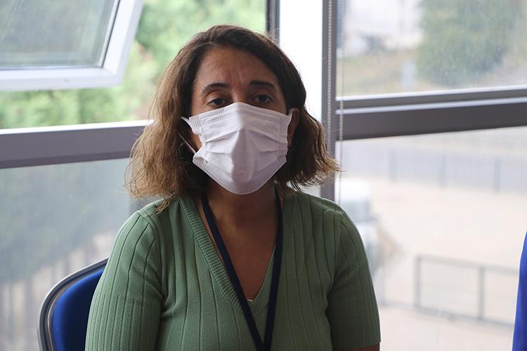 Prof. Dr. Taşbakan: Yoğun bakımdaki Kovid-19 vakalarının neredeyse tamamı aşısız hastalar