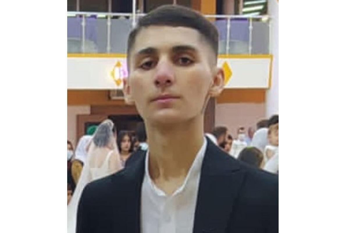 Mardin'de kaybolan Ümüd Can'dan 3 gündür haber alınamıyor