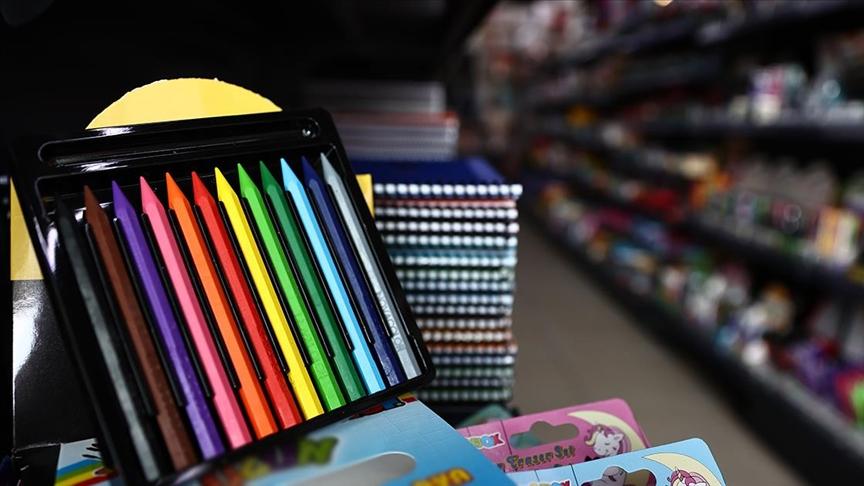 Okul alışverişi için 'güvenli ürün' uyarısı