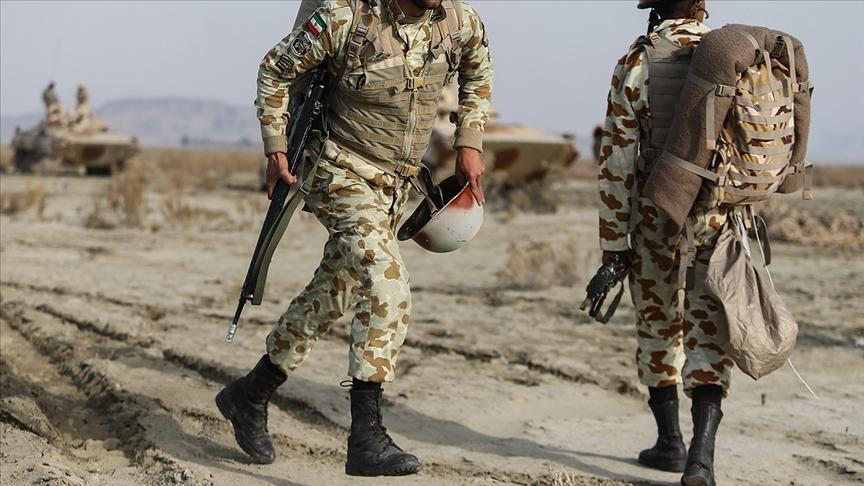 İran, IKBY'de faaliyet gösteren 'terör gruplarını' hedef alabileceğini açıkladı