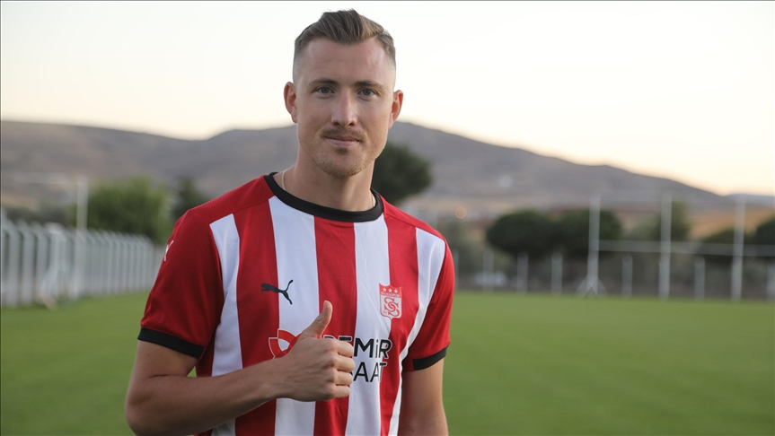 Sivasspor, Fredrik Ulvestad'ı transfer etti