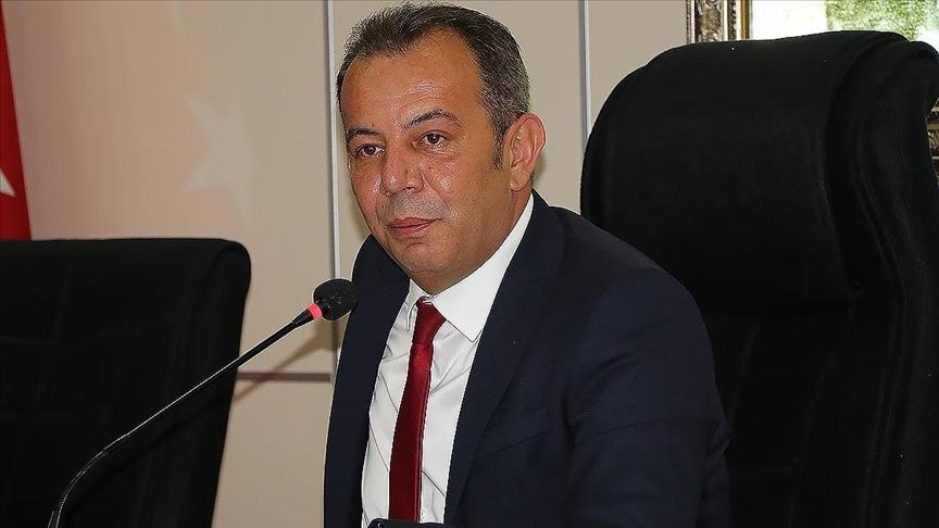 CHP, Bolu Belediye Başkanı Özcan'ı Yüksek Disiplin Kuruluna sevk etti
