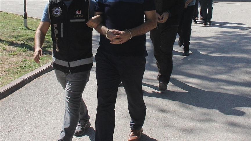 FETÖ'nün 'mahrem imamları'na yönelik Konya merkezli operasyonda 8 gözaltı