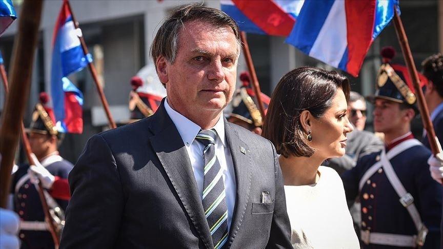 Brezilya'da Devlet Başkanı Bolsonaro, tartışmalı sosyal medya kararnamesini imzaladı