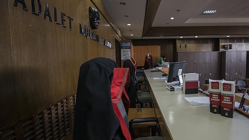 Hakim ve savcıların derece yükselmesi kriterlerine hedef süre uygulaması da eklendi