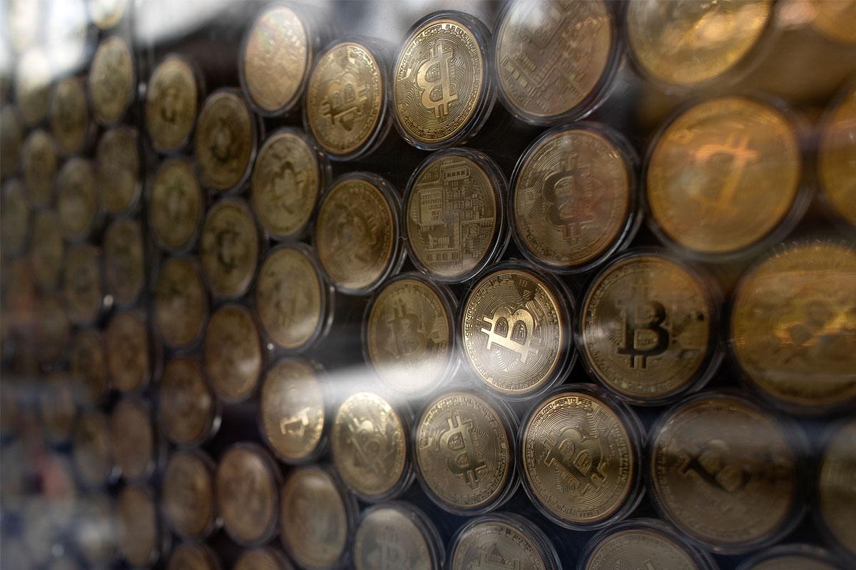 El Salvador'da Bitcoin yasal para birimi oldu