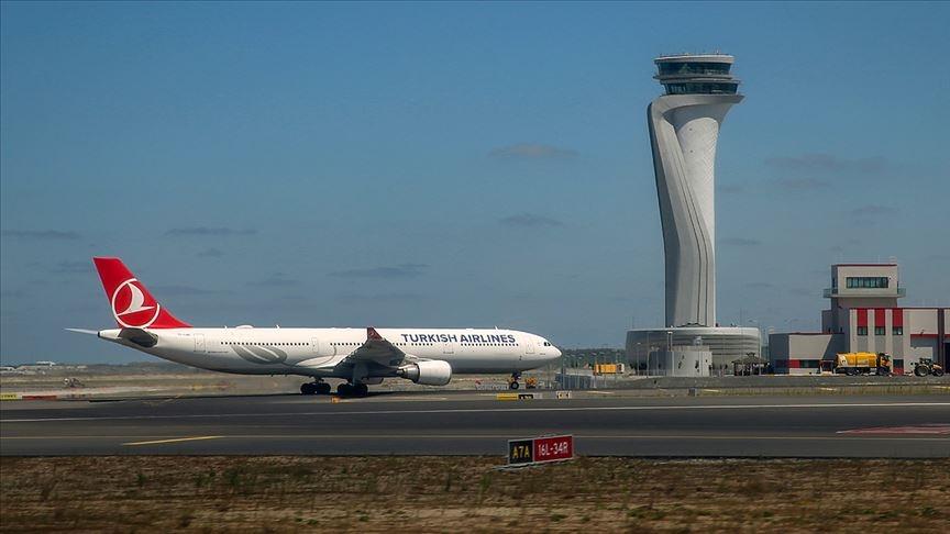 İstanbul Havalimanı'nın taşınma sürecini anlatan 'ORAT' kitabı internette