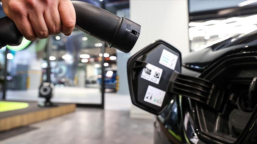 Türk şirketi Europrint elektrikli araçlar için taşınabilir şarj ünitesi üretti