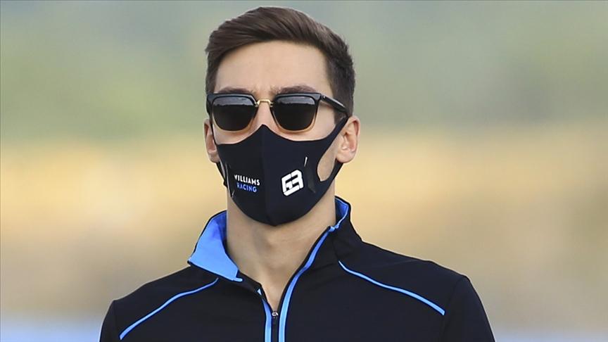 Russell gelecek yıl Mercedes F1 Takımı'nda yarışacak