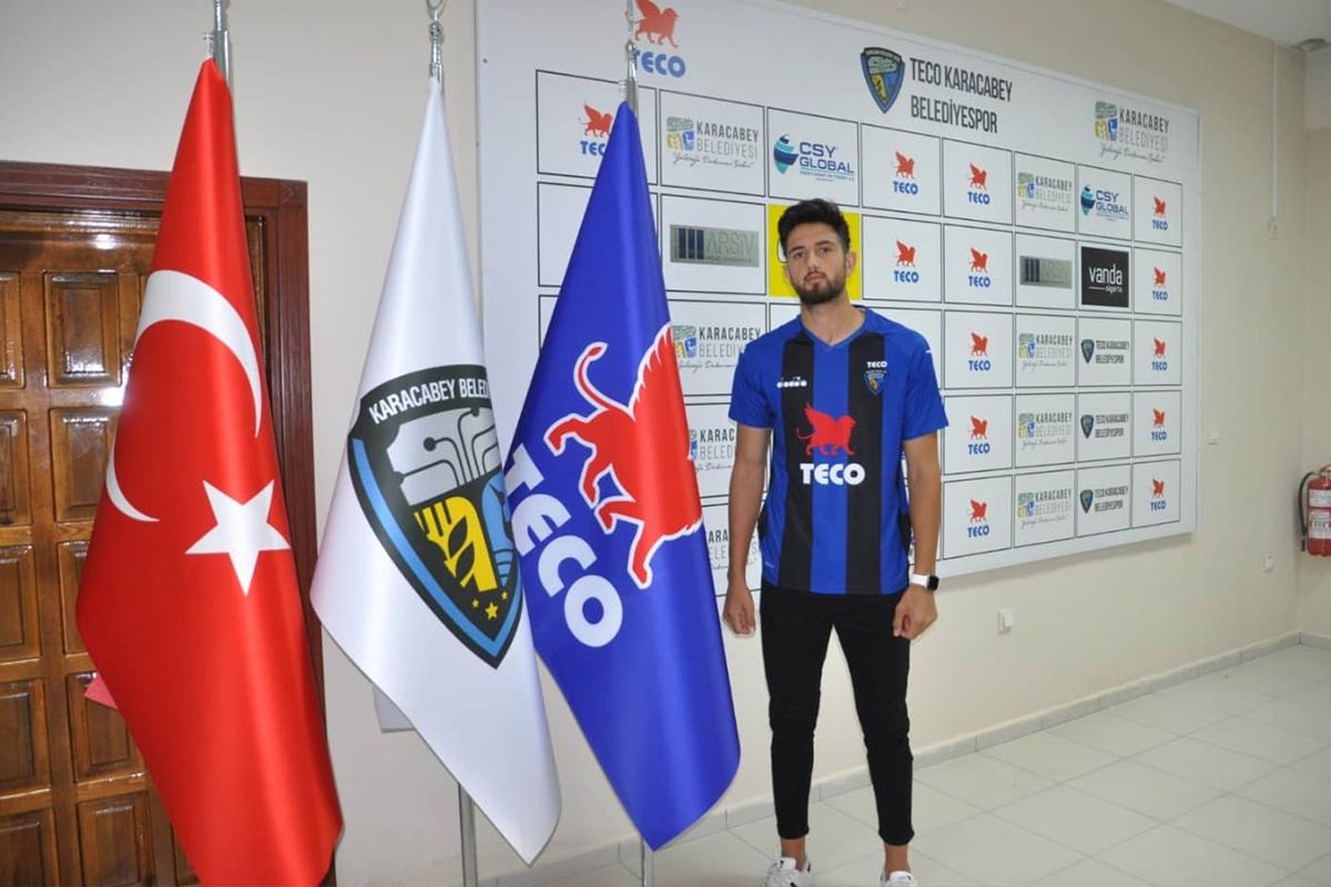 Enes Karakuş, TECO Karacabey Belediyespor'da