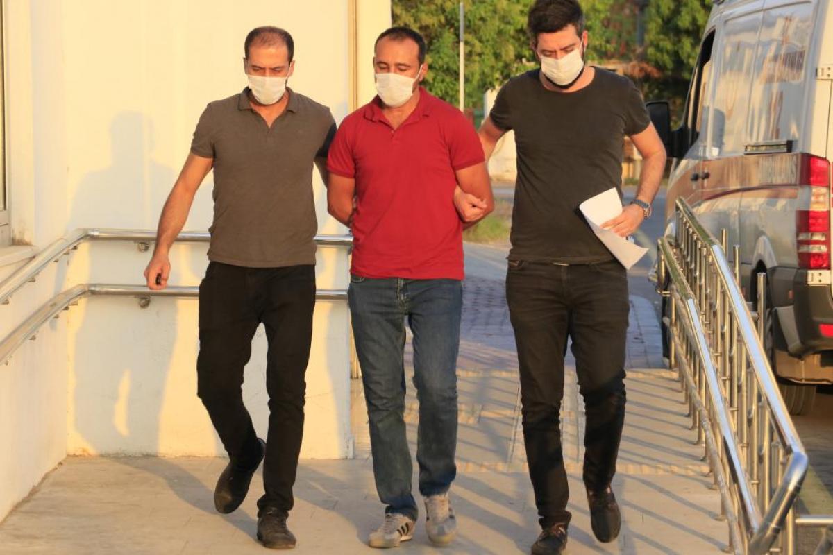 Adana'da FETÖ'nün askeri yapılanmasına operasyon: 10 gözaltı kararı