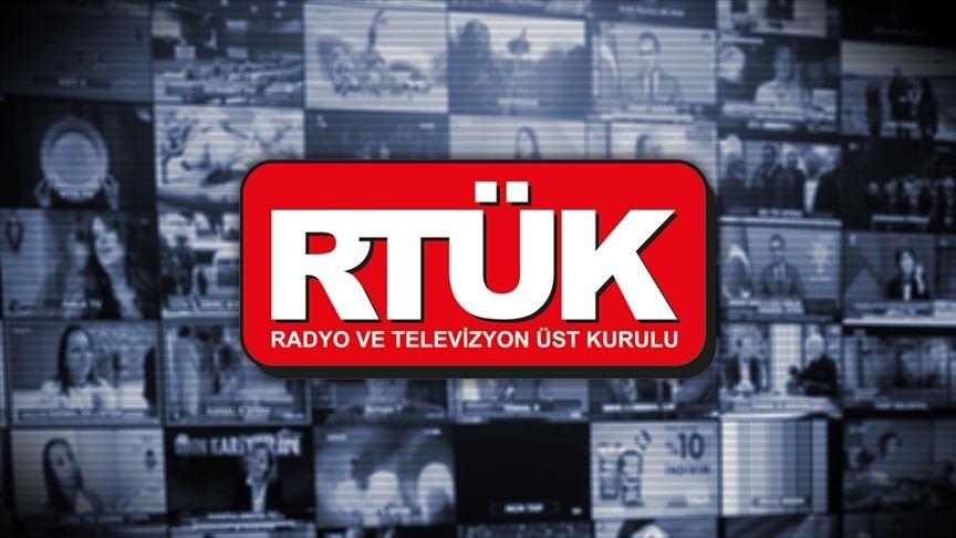 RTÜK'ten yayıncılık ilkelerini ihlal eden programlara ceza