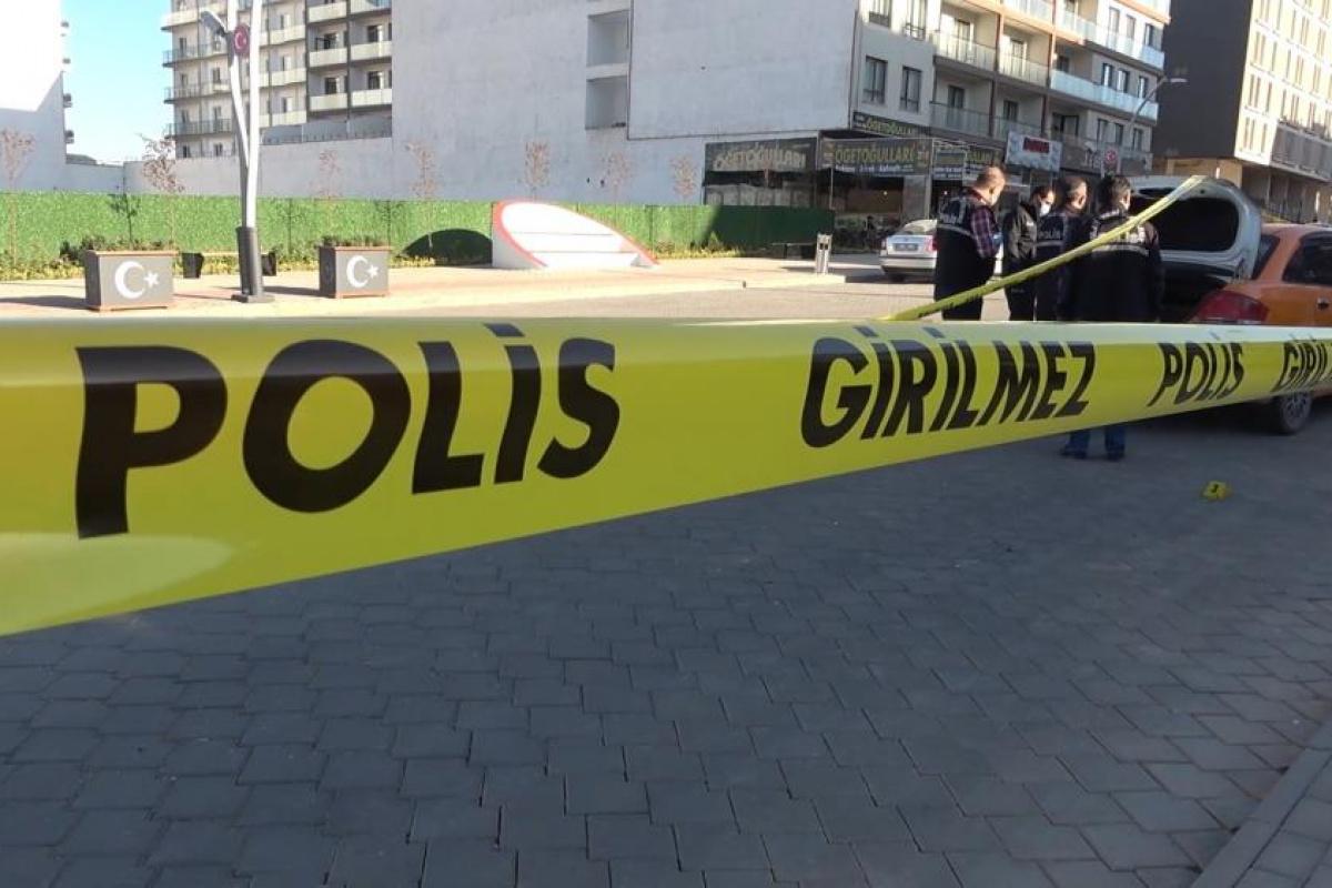 Kırıkkale'de 'kız meselesi' silahlı kavgaya dönüştü: 1 yaralı