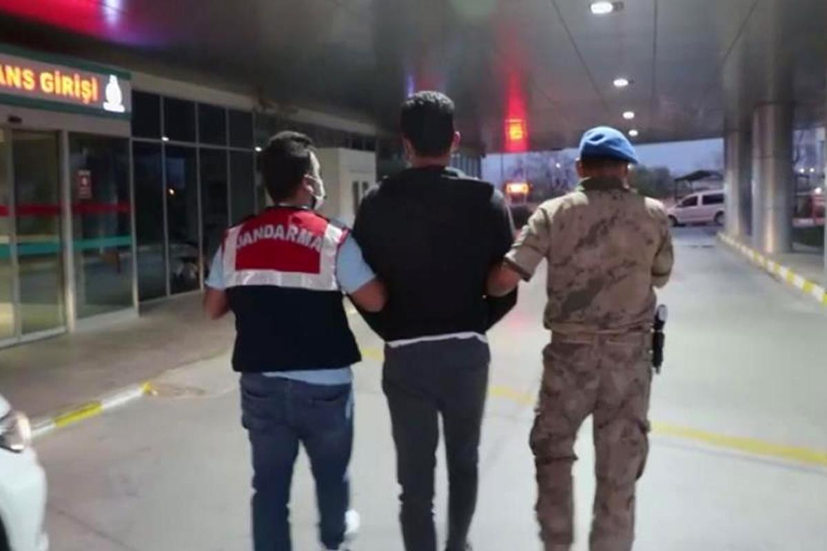 İzmir merkezli operasyonda Semih Terzi'nin oğlu da gözaltında