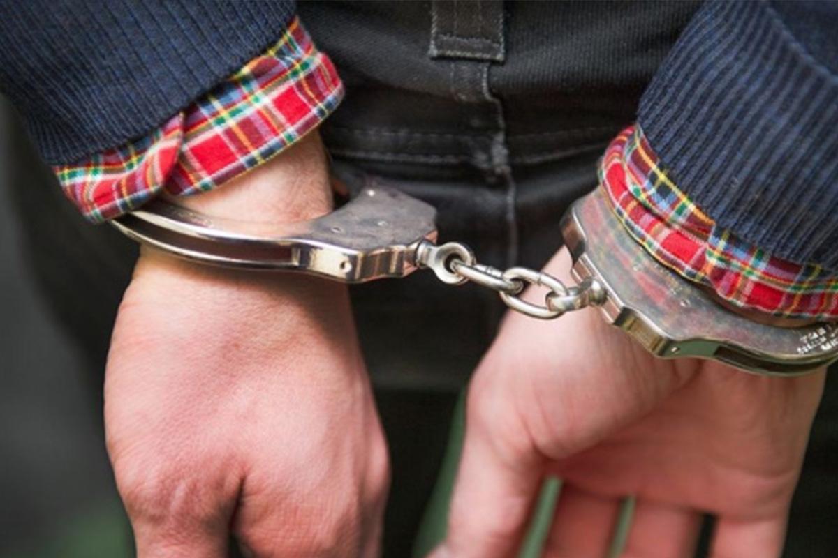 FETÖ'den 7 yıl 1 ay hapis cezası alan şahıs tutuklandı