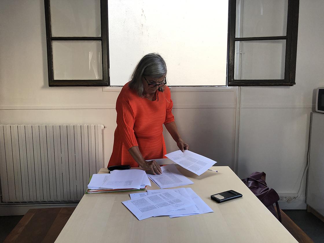 Fransa'daki Lafarge davasının sivil tarafları: Yargıtay cezai sorumluluklarından aklanamayacakları sinyalini gönderdi