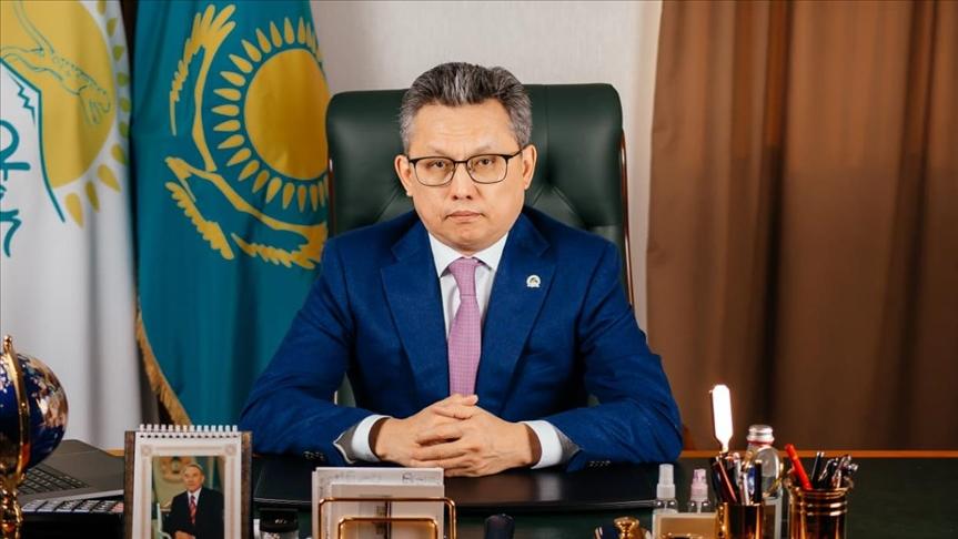 Kazakistan Ticaret Bakanı Sultanov: Kazakistan ile Türkiye arasındaki ticaret hacmi 15 kat arttı