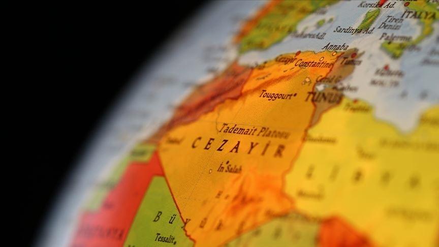 Cezayir ile Fas arasındaki diplomatik kriz Avrupa'ya uzanan doğal gaz boru hattına sıçradı