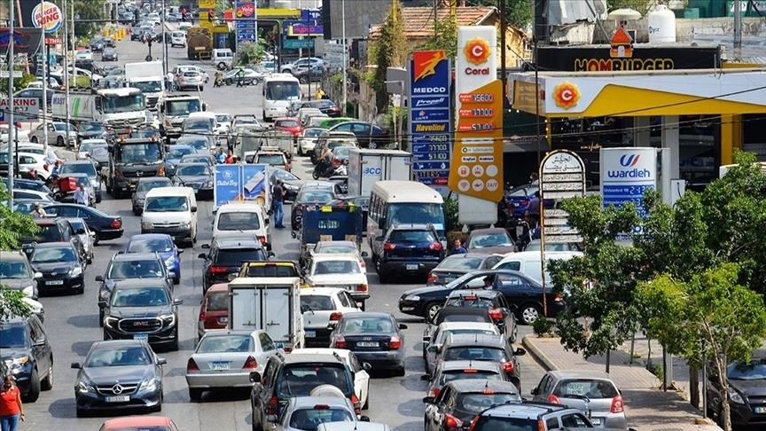 Lübnan'da akaryakıtın gelecek hafta sonunda biteceği öngörülüyor