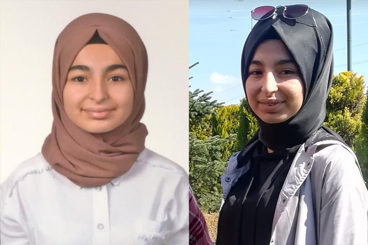 16 yaşındaki Tuana Antalya'da ortaya çıktı