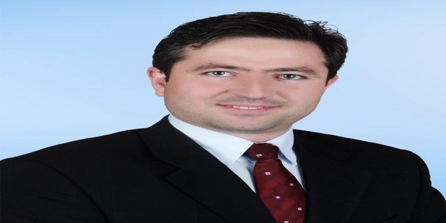 Saadet Partisi Çayırova İlçe Başkanlığı'na Sinan Aydemir Atandı