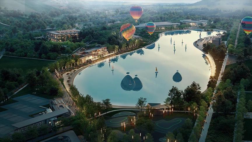 Kahramanmaraş EXPO 2023'e hazırlanıyor