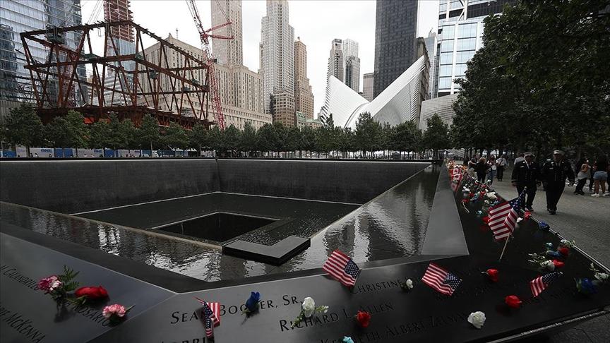 ABD 11 Eylül saldırılarını, 20. yılında 'en uzun savaşını' bitirmiş olarak anacak