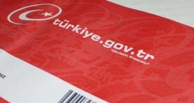 E-Devlet ile kamu kurumlarının personel alımları tek noktadan yapılacak